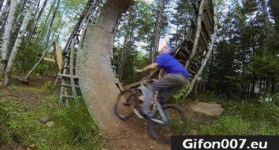 Bike, Freestyle, Red Bull, Gifs, Gif