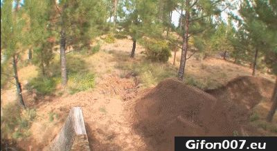 Bike Crash, Funny, Videos, Accident, Gifs, Gif, GoPro