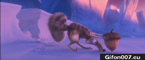 Ice Age Film, Movie, Online, Watch, Gif