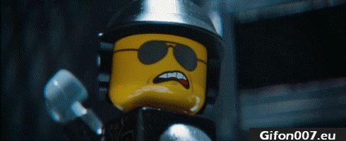 The LEGO Movie, Online, Film, Movie, Gif