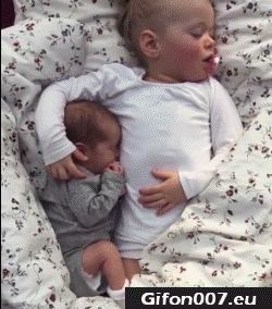Cute Babies, Funny Video, Youtube, Gif