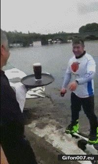 Great Guy, Cola, Video, Gif