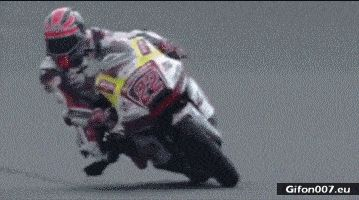 Funny Motorcycle Fail, Youtube, Video, Gif