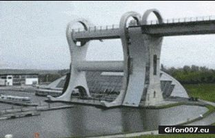 Transport Ship, Video, Gif