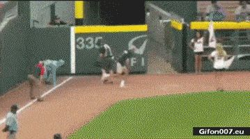 Funny Video, Running Race, Gif