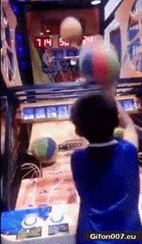 Video, Boy, Basketball, Super, Gif